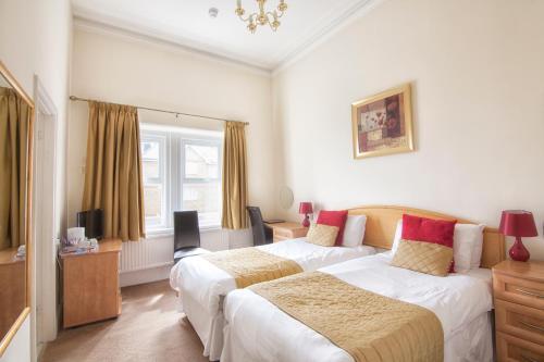 Luccombe Hall Hotel