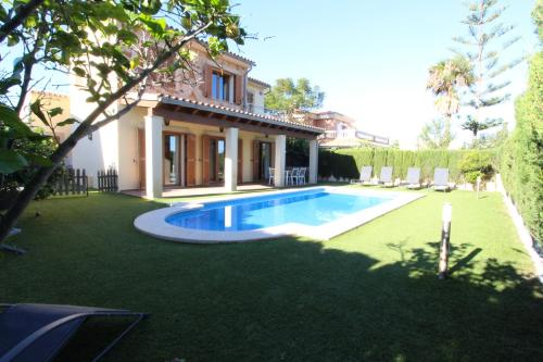 Villa Puerto Adriano
