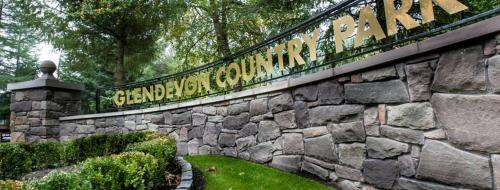 Glendevon Country Park