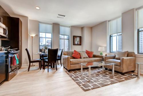 Global Luxury Suites at Block 37