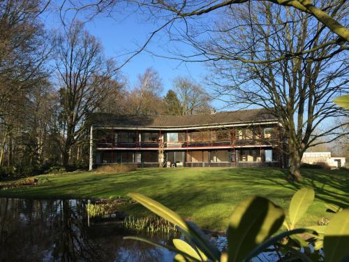 Villa am Hülser Berg nähe, Krefeld, Germany - Booking.com