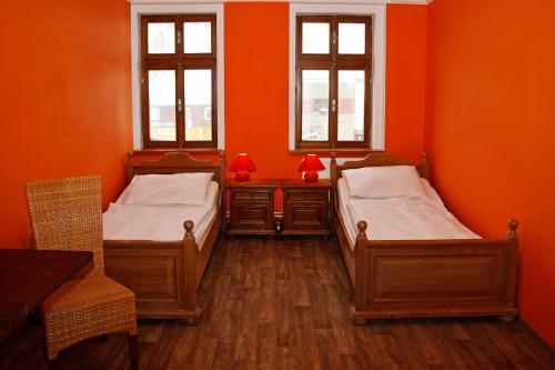 Apartments Střed Jáchymov