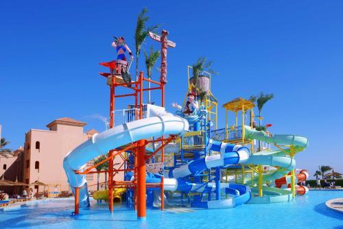 Sea World Resort (Formerly - Aqua Blu Resort)