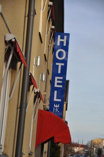 Hotel Kungsbacken