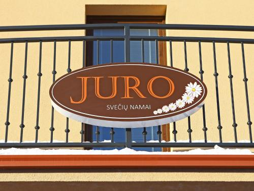 Juro Guest House