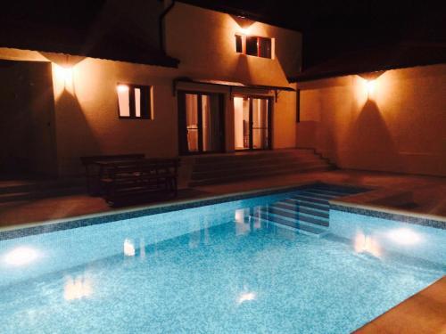 Luxury Villa Balchik
