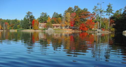 Alamoosook Lakeside Inn Orland