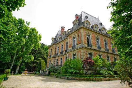 Château Bérard