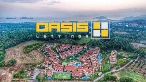 Oasis Lettings