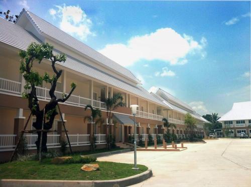 Park Inn Chiang Rai
