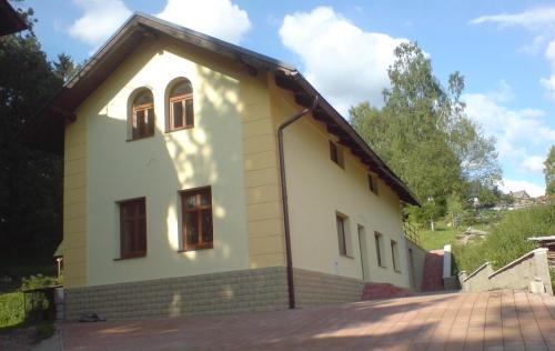 Apartmány Pohoda