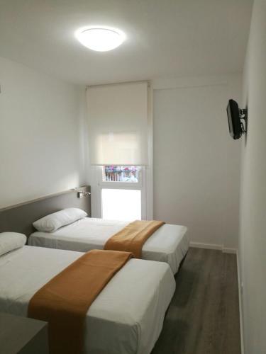 Hotel Alguer Camp Nou