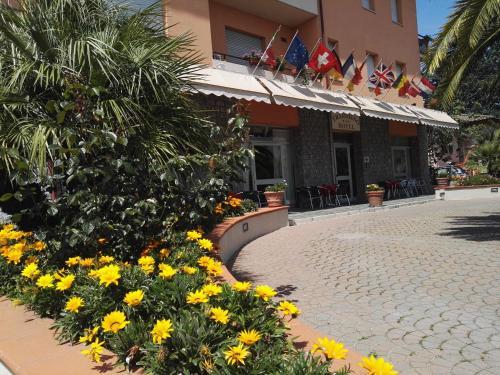 Hotel Trasimeno