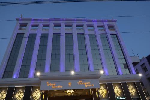 Hoteles de lujo en madurai for Booking hoteles de lujo