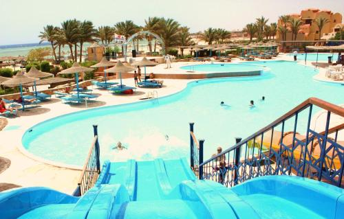 Abo Nawas Resort