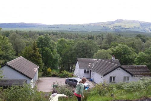Craignavie Cottage