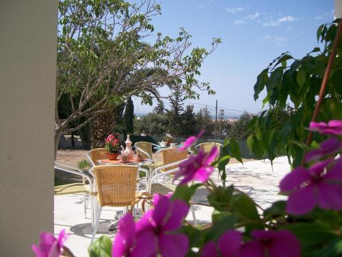 Belvedere Sul Mare B&B