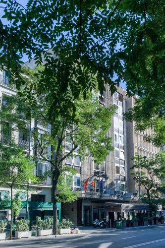 Apartamentos Andrómeda
