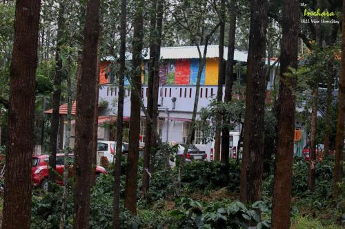 The Inchara Hill View HomeStay