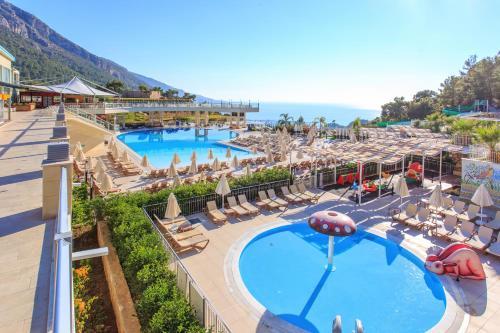 Orka Sunlife Resort Hotel - Ultra All Inclusive