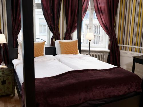 Foto hotell Hotel Kung Carl