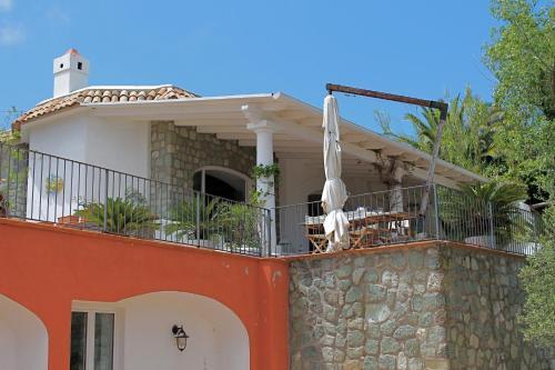 Villa Del Passero