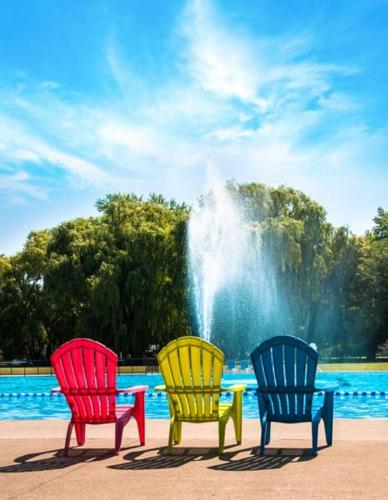 Vine Ridge Resort