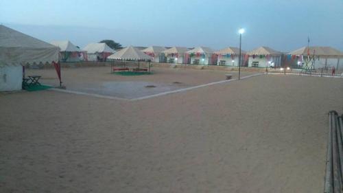 Moomal Desert Resort