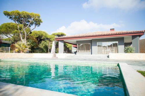 Miradouro House