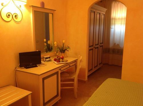 Hotel Fertilia