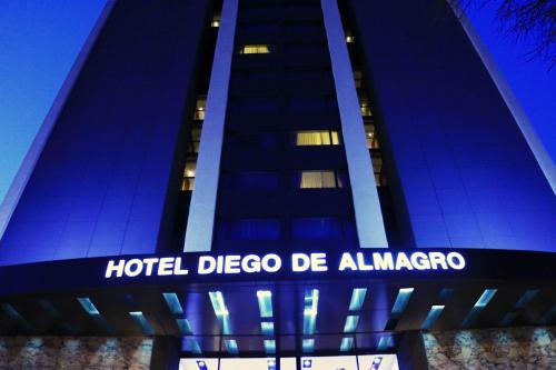 SEX AGENCY in Diego de Almagro