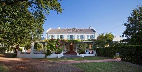 Dunstone Manor