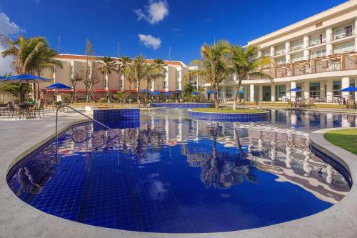 Excelente Hotel Marupiara