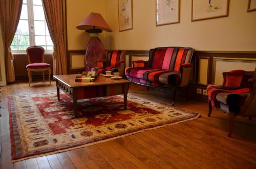 htel la demeure de dame du fer hayange avec des avis bookingcom - Chateau De Wendel Hayange Mariage