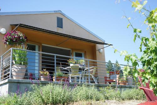 Dry Creek Villa