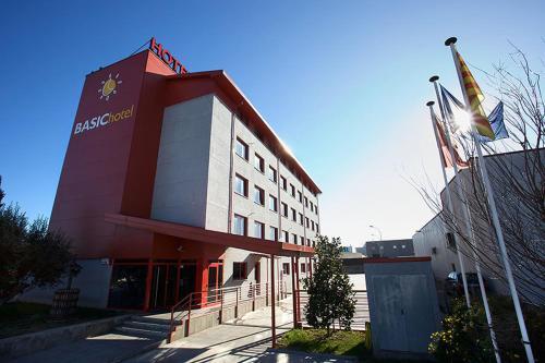 Hotel Sercotel Basic
