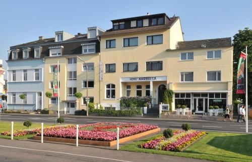 Hotel Ahrbella
