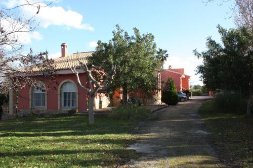 Casa La Galatea
