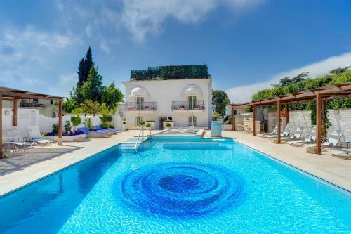 Meliá Villa Capri Hotel & Spa-Adults Only