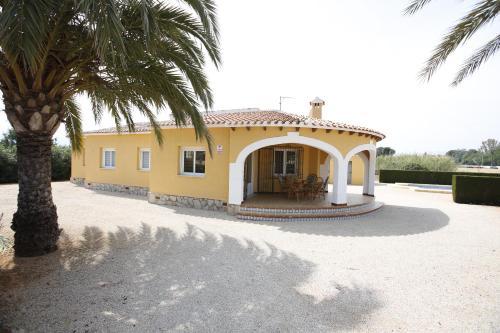 Villa Estanyo