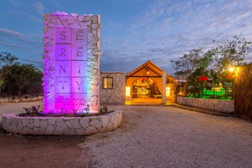 Serenity Luxury Tented Camp By Xperience Hotels