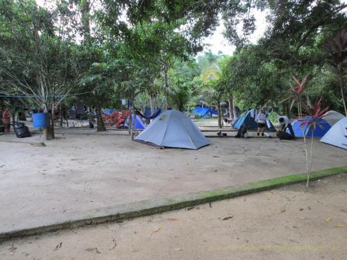 Camping Pão de Açucar ( SR Preá )