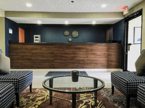 Best Western Executive Inn- Mount Gilead