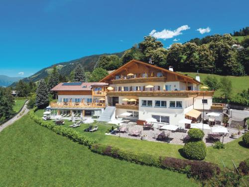 Hotel Mitlechnerhof