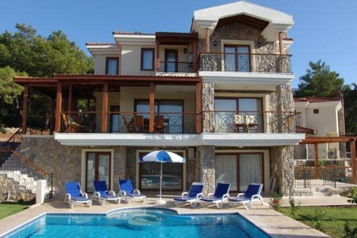 Araxa Villa 07