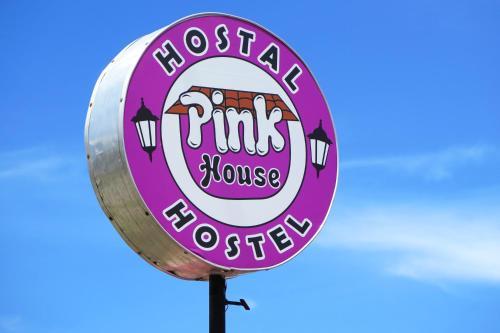 Pink House Hostel