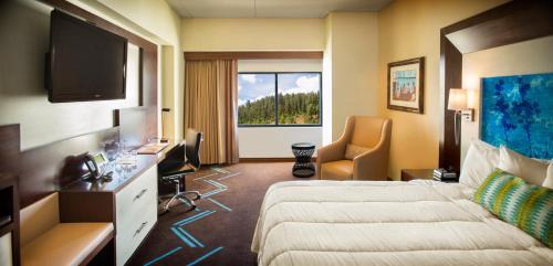 Inn of the Mountain Gods Resort and Casino