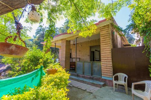 Spacious Cottage near Kalpeshwar Temple