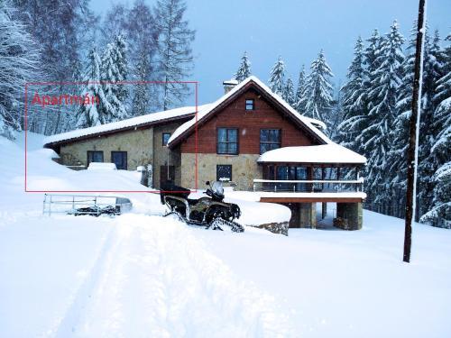 Hánovka Apartments