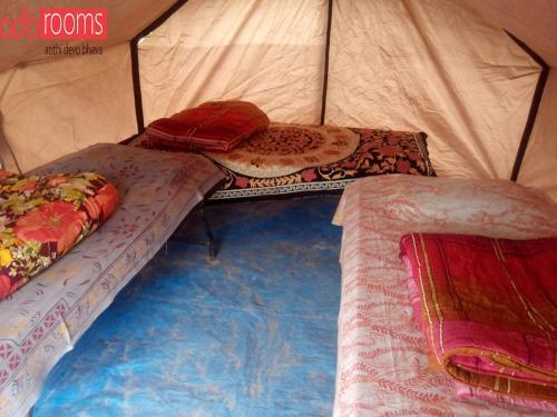 ADB Rooms Camp All go trip
